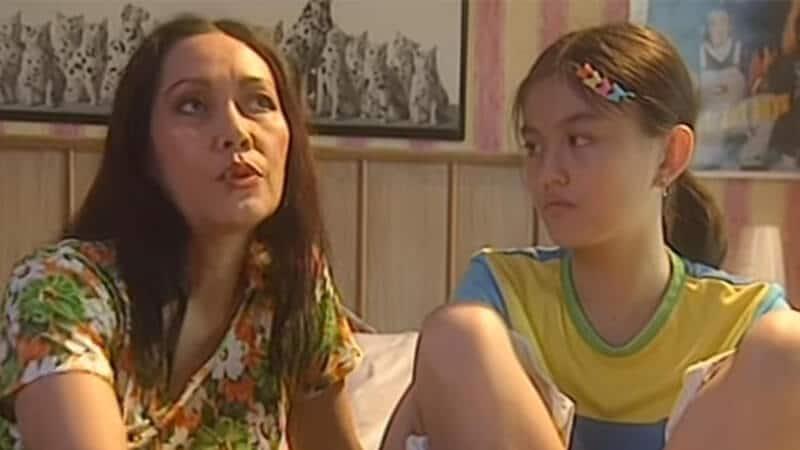 Biografi Agnes Monica - Agnes dalam Sinetron Lupus