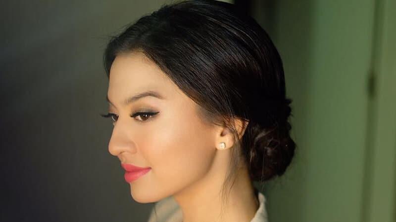 Profil Raline Shah - Inspirasi Raline Shah