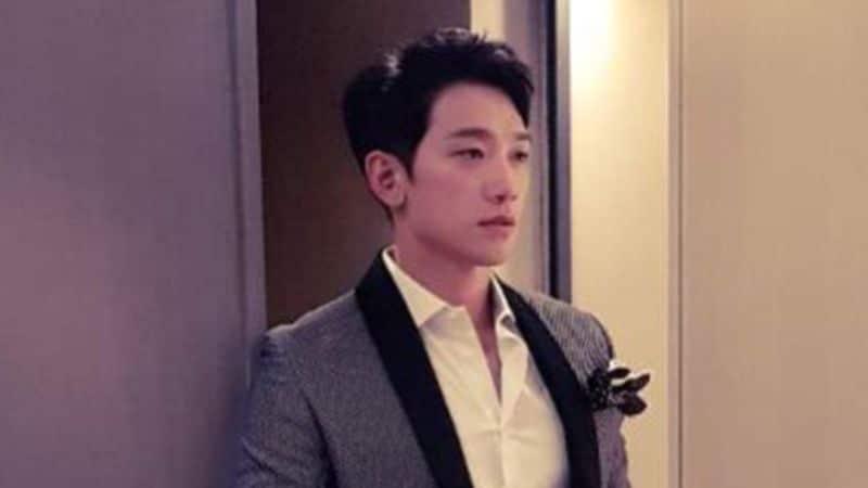 Pacar Song Hye Kyo - Rain