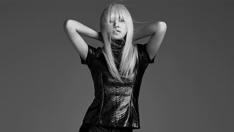 Profil Lisa BLACKPINK - Lisa
