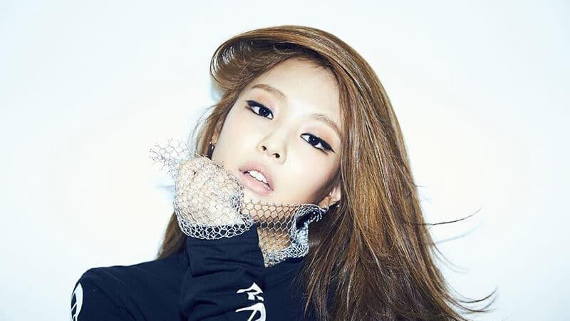 Profil Blackpink - Jennie