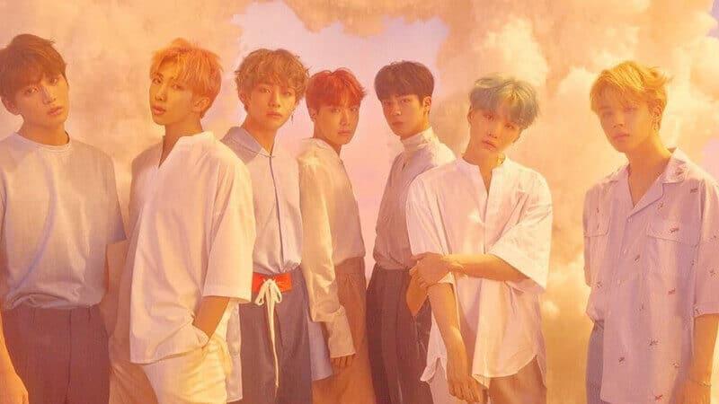 Profil Member BTS - BTS