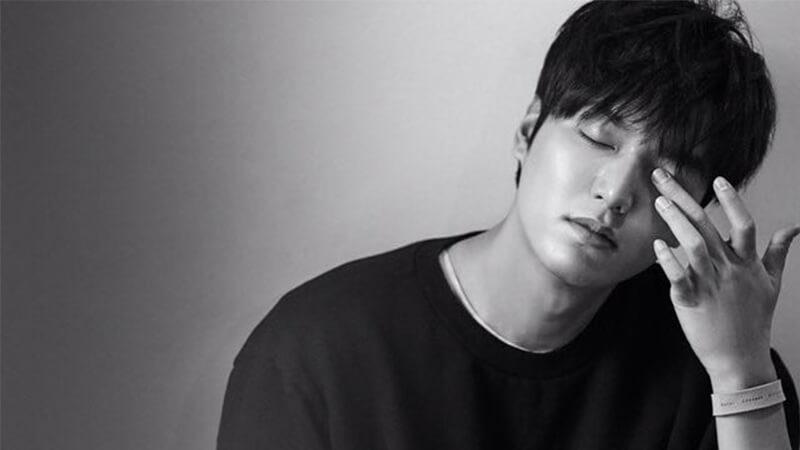 Biodata Lee Min Ho Lengkap - Lee Min Ho