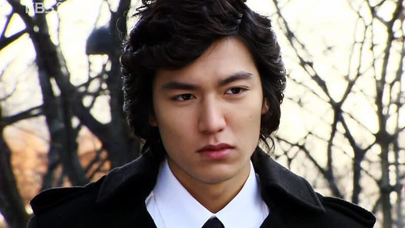 Biodata Lee Min Ho Lengkap - Lee Min Ho di Boys Over Flowers
