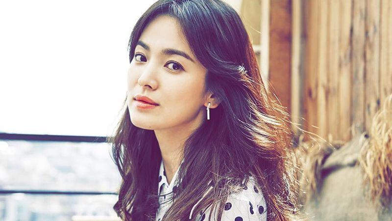 Biodata Song Hye Kyo Lengkap - Song Hye Kyo