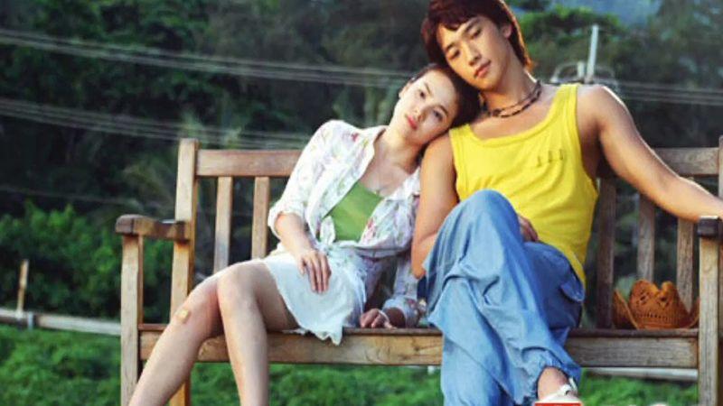 Biodata Song Hye Kyo Lengkap - Full House