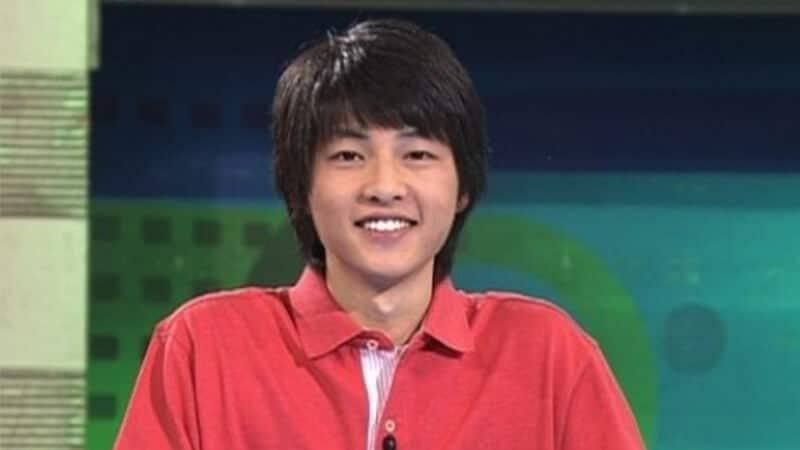 Biodata Song Joong Ki Lengkap - Song Joong Ki Quiz Korea