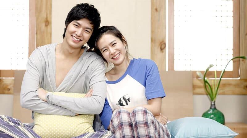 Drama Korea Lee Min Ho - Personal Taste
