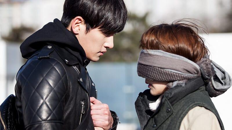 Drama Ji Chang Wook - Healer