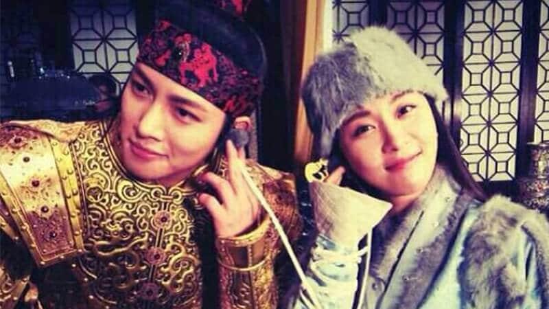 Instagram Ji CHang Wook - Ji Chang Wook Ha Ji Won