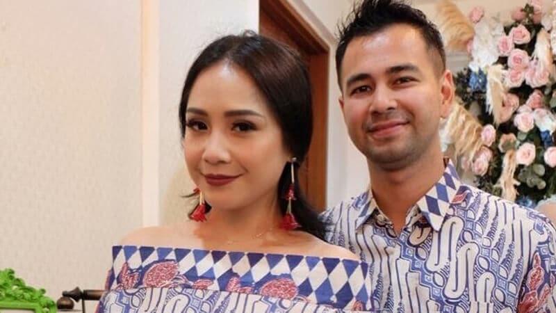 Raffi Ahmad dan Nagita Slavina- Raffi dan Gigi
