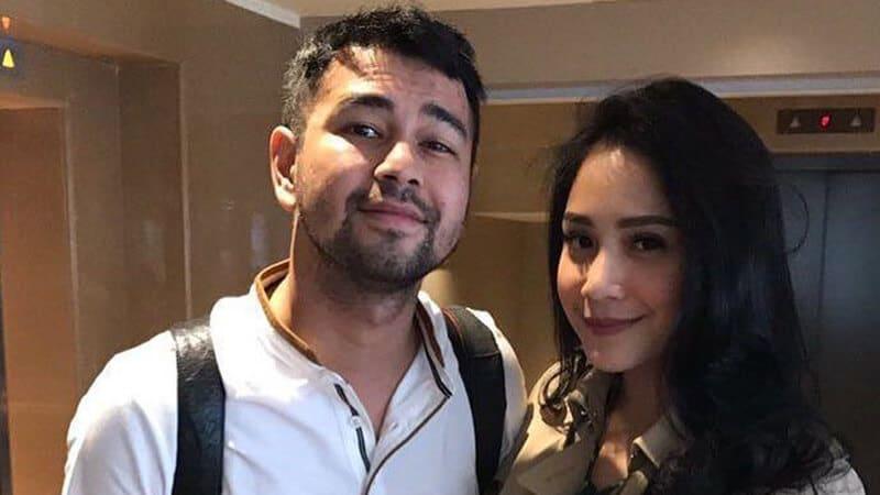 Raffi Ahmad dan Nagita Slavina- Raffi dan Gigi liburan