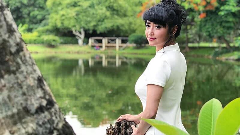 Daftar film Dewi Persik - Dewi Persik