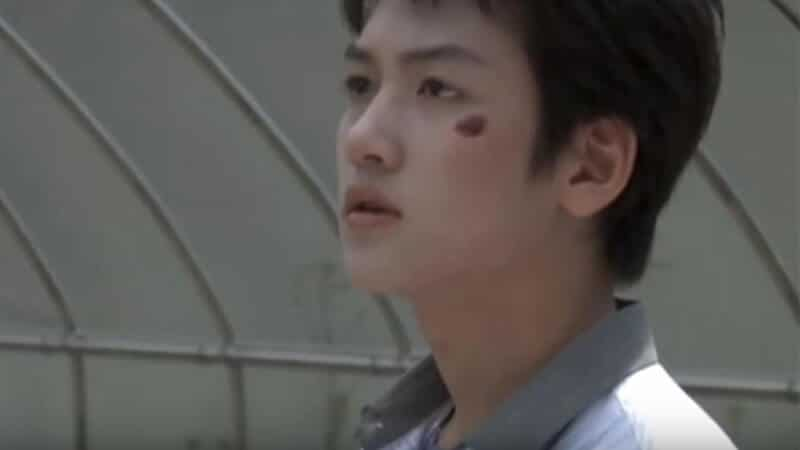 Biodata Ji Chang Wook - Sleeping Beauty
