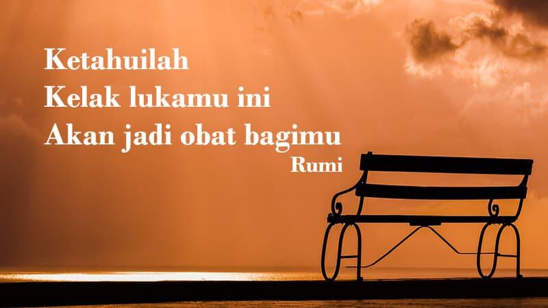 kata kata bijak islam tentang kehidupan untuk penguat hati