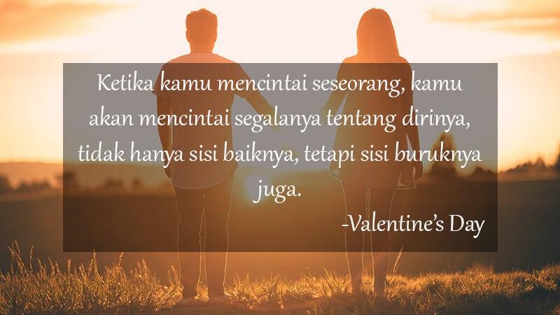 Kata Kata Motivasi Cinta - Valentine's Day