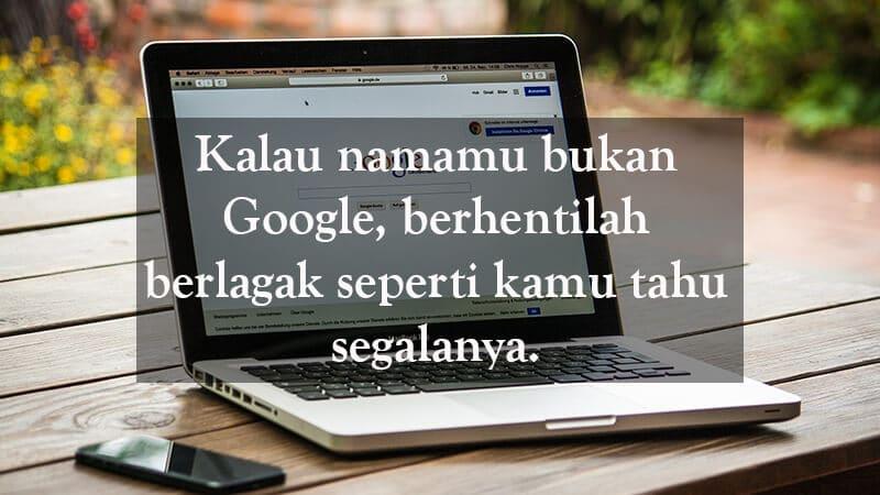 Kata Kata Lucu Buat Status Fb - Google