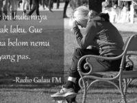 Kata Kata Lucu tentang Cinta - Radio Galau FM