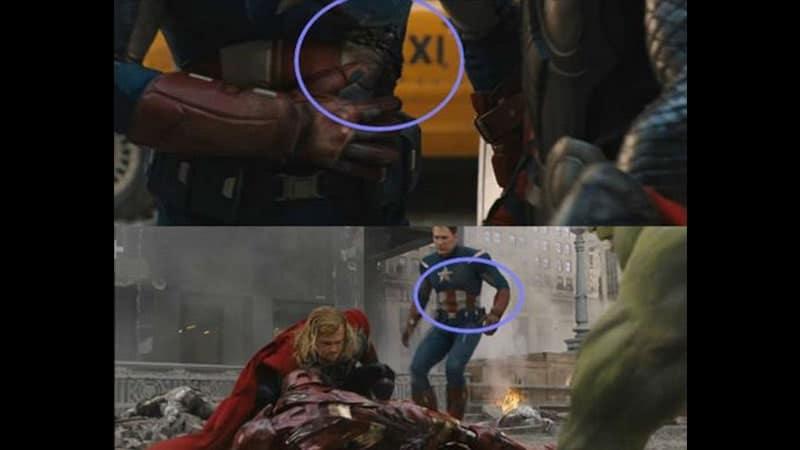 Gambar Lucu Bikin Ngakak - Avengers