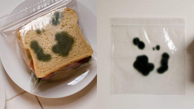 Gambar Lucu Bikin Ngakak - Plastik Anti Maling