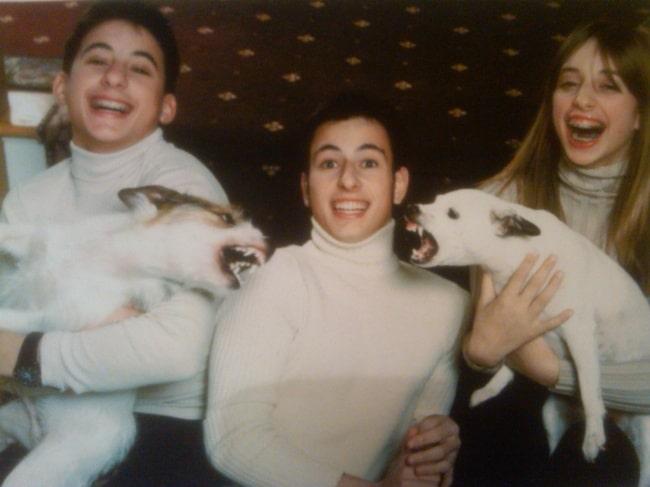 Kumpulan gambar lucu banget - Digit anjing