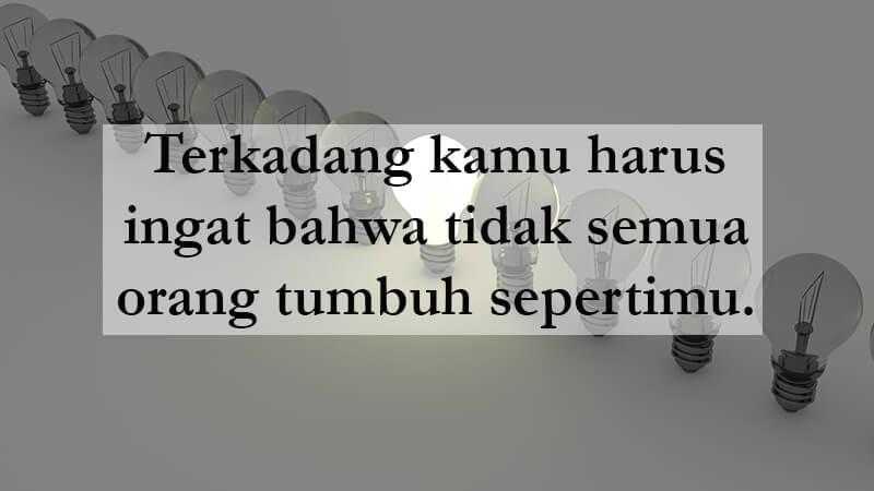 Quotes Bijak Nyindir Teman Dicoin