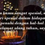 Kata Kata Ucapan Selamat Ulang Tahun untuk Pacar - Hari Spesial