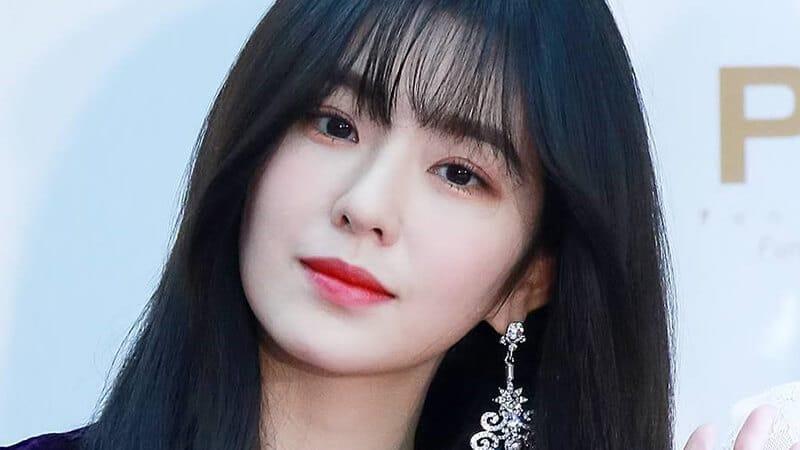 Biodata Irene Red Velvet - Bae Ju Hyeon
