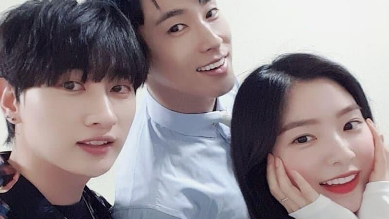 Biodata Irene Red Velvet - SM Family
