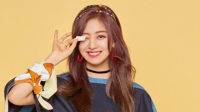 Profil Member TWICE - Jihyo
