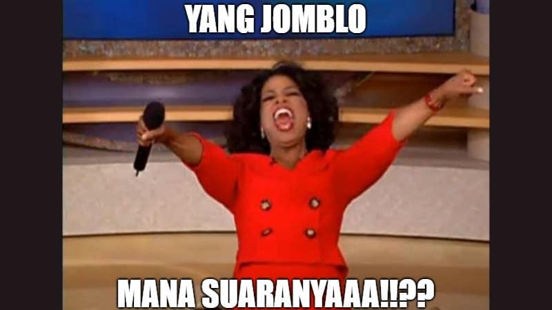 Meme Lucu buat Komen - Meme Oprah