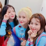 Download lagu Red Velvet - Red Velvet