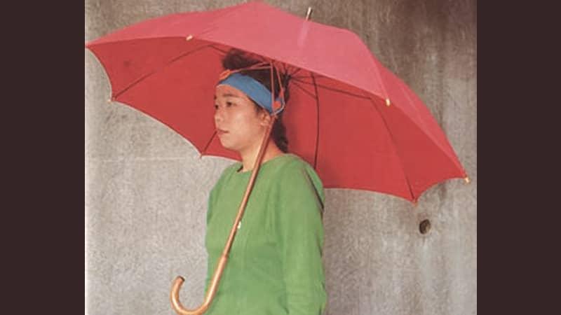 DP BBM Gambar Lucu - Topi Payung