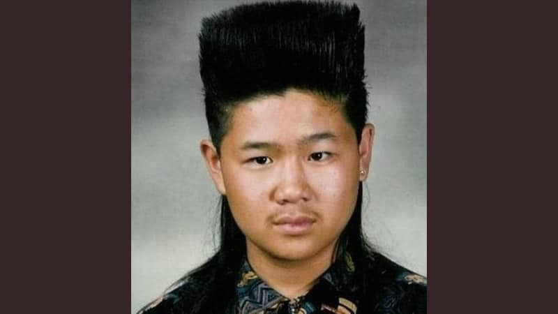 DP BBM Gambar Lucu - Potongan Rambut Gokil