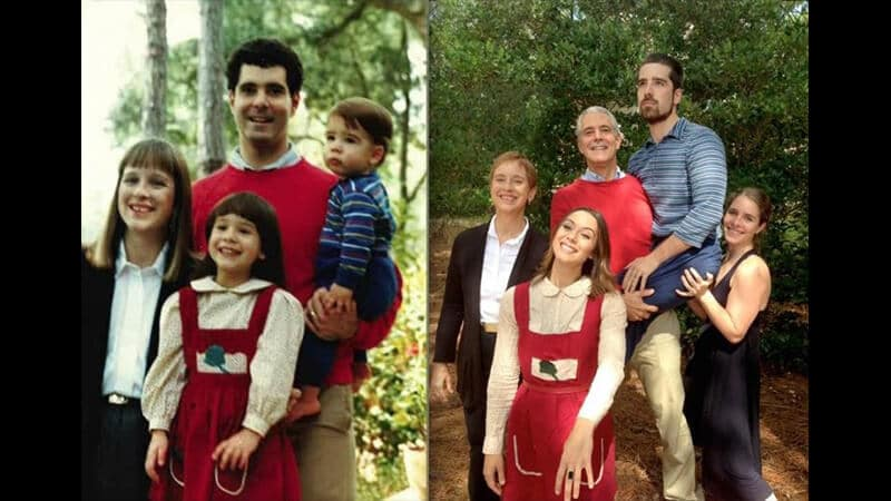 Kumpulan Foto Foto Lucu - Foto Keluarga