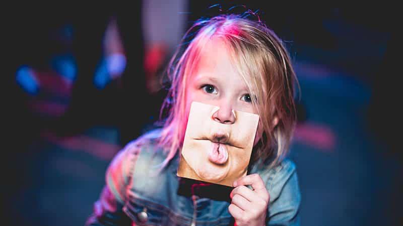 Kumpulan Foto Foto Lucu - Foto Anak Kecil