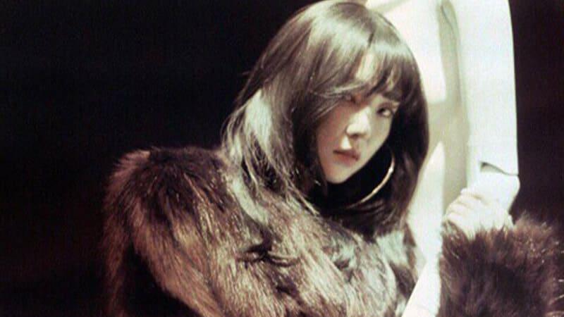 Biodata Red Velvet - Irene