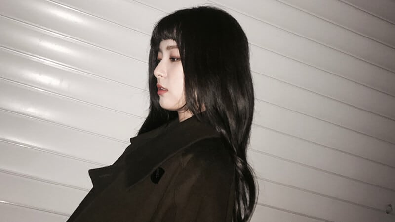 Biodata Red Velvet - Seul Gi