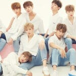 Biodata Wanna One Lengkap - Member Wanna One