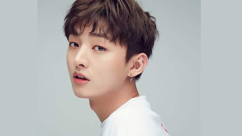 Profil Member Wanna One - Jisung
