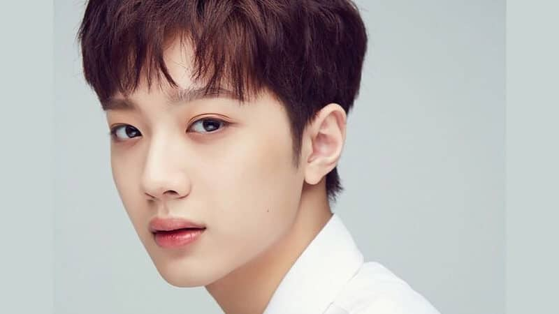 Profil Member Wanna One - Guanlin