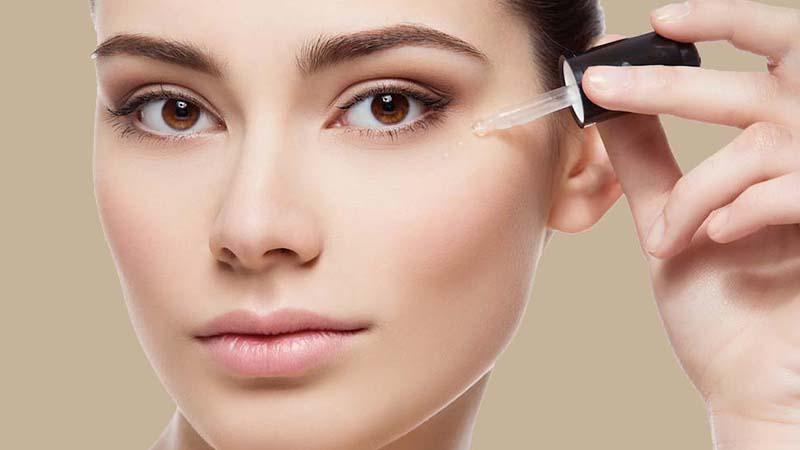 Cara Perawatan Wajah Alami - Serum Muka