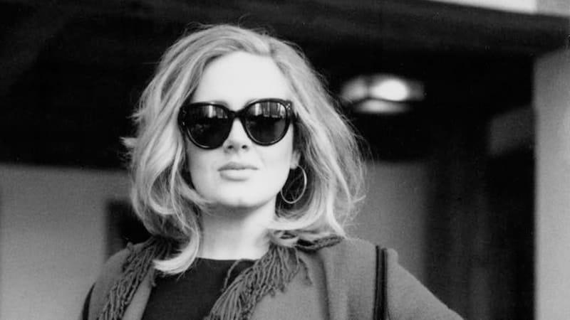 Model rambut wanita sesuai bentuk wajah - Adele