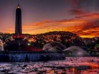Tempat wisata di Malang - Tugu Kota