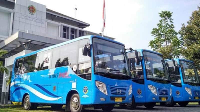 Tempat wisata di Jogja - BRT