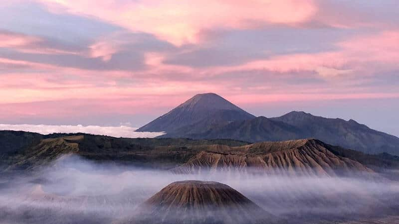 Tempat wisata di Malang -Bromo