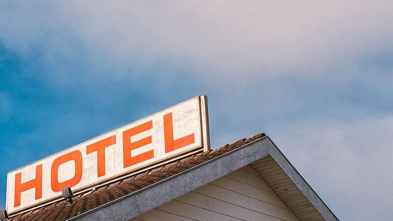 Tempat wisata Malang - Hotel