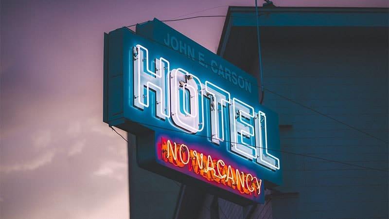 Kota Bogor - Hotel