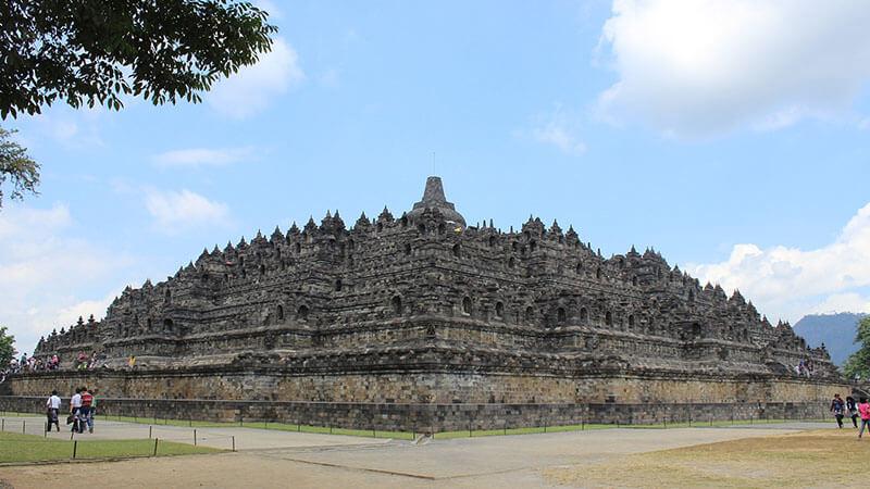 Kumpulan Info Penting Tentang Tempat Wisata Candi Borobudur Kepogaul