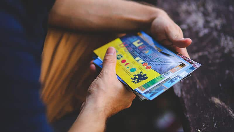 Tempat wisata Candi Borobudur - Tiket